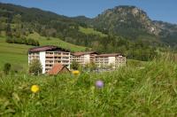 DIE GAMS Hotel Resort Image