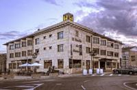 Hotel Spa El Muelle de Suances Image