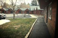 The Lodge at Detroit Lake Image