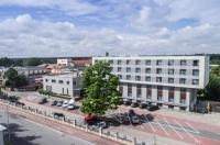 Hotel Europa Starachowice Image