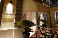Hotel Villa Traiano Image