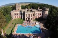 Château de la Grange Fort Image