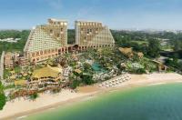 Centara Grand Mirage Beach Resort Image