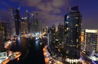 Marina Hotel Apartments Image