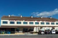 Hotel Puerta de la Serrania Image