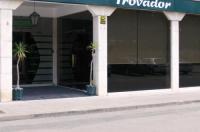 Hotel Trovador Image