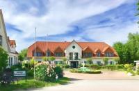 Hotelanlage Tarnewitzer Hof Image