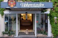 Hotel Hohenstaufen Image