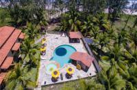 Girassol Praia Hotel Image