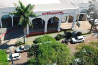Hotel Internacional Image