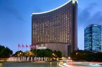 Sheraton Shanghai Hongqiao Hotel Image