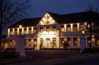 Den Gamle Grænsekro Inn Image