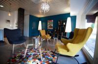 Hotel Restaurant Saint-Benoit Image