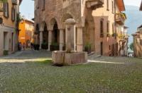Hotel Pironi Image