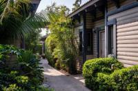 Etnachta Afik Kibbutz Hotel Image