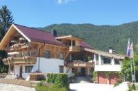 Buchauer-Tirol / Appartement Georg Image
