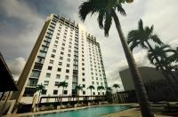 Alila Jakarta Hotel Image