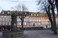 Grand Hotel De L'europe Image