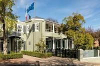Protea Hotel by Marriott Franschhoek Image