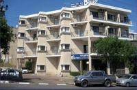 Berger Hotel Image