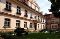 Castle Residence Praha Image