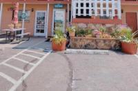 Rodeway Inn Delta Image