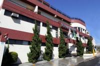 Vicenza Apart Hotel Image