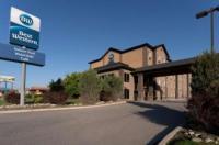 Best Western Cranbrook Hotel Image