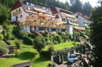 Hotel am Bad-Wald Image