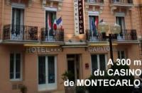 Hotel Capitole Image