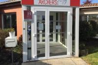 Hôtel Les Archers Image