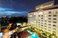 Hotel Equatorial Ho Chi Minh City Image