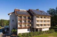 Hotel Klosterhof Image