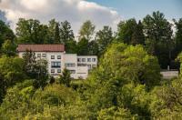 Landgasthof Hotel Pfefferburg Image