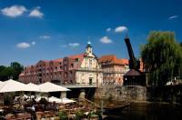 Altes Kaufhaus Image