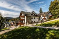 Wellness Hotel Windsor Image