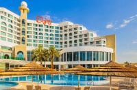 Daniel Dead Sea Hotel Image
