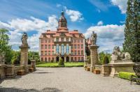 Hotel Przy Oslej Bramie - Zamek Ksiaz Image