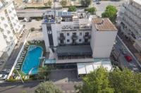 Ferretti Beach Hotel Image