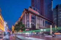 Majesty Plaza Shanghai Hotel Image