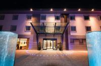 Winter Garden Hotel Bergamo Airport Image