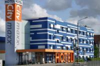 Hotel Citymaxx Image