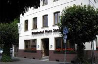 Posthotel Hans Sacks Image