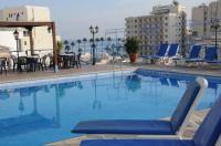 Atrium Zenon Hotel Apartments Image
