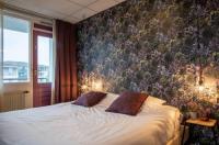 Hotel Flora Image