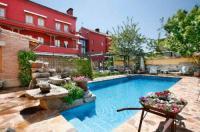 Hotel Rincon de Traspalacio Image