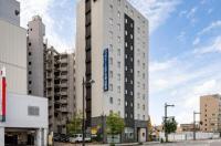 Comfort Hotel Toyama Image