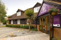 Premier Inn Woking West - A324 Image