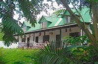 La Familia Guest House Image