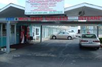 Gray Plaza Motel Image